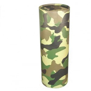 Adult Scatter Tubes - Camouflage
